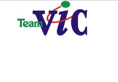 Team Vic Participants