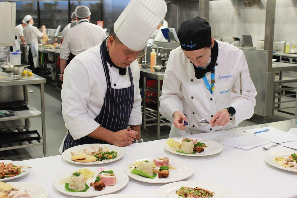 Culinary9