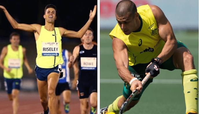 ACC Athletes in Rio