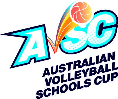 Australian Schools Cup Volleyball