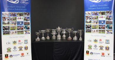 Senior Sport Aggregate Award