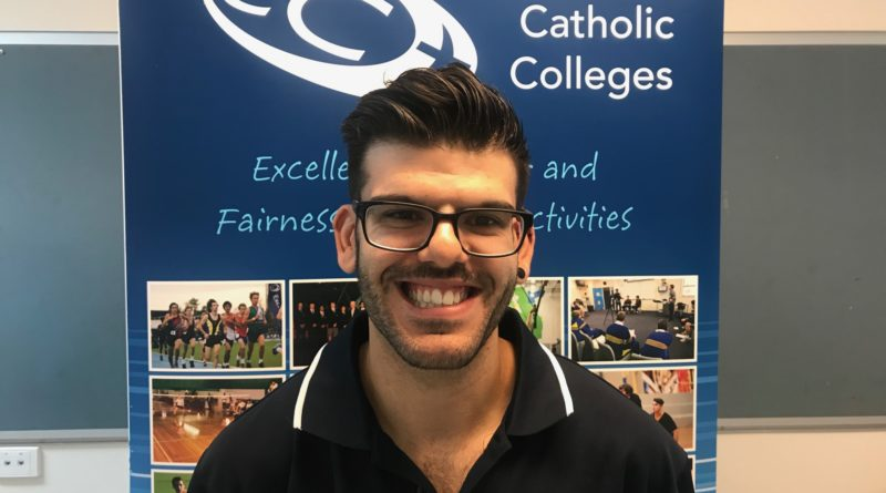 ACC Welcomes New School Sport Officer