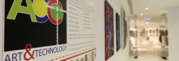 Art & Technology Exhibition