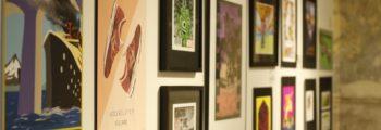 Abbotsford Convent Exhibition