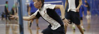 Badminton Tournaments