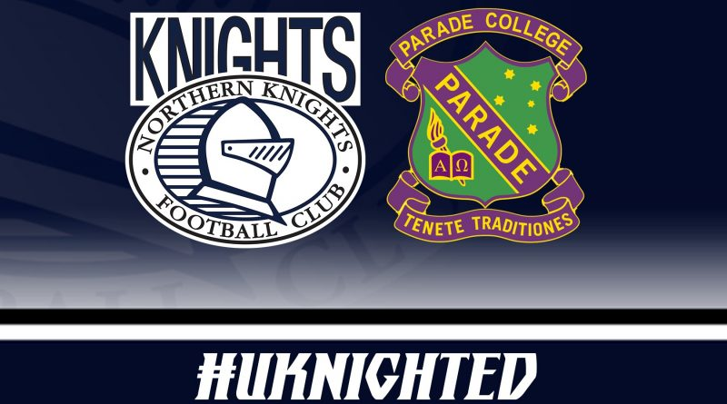 Parade & Northern Knights Join Forces