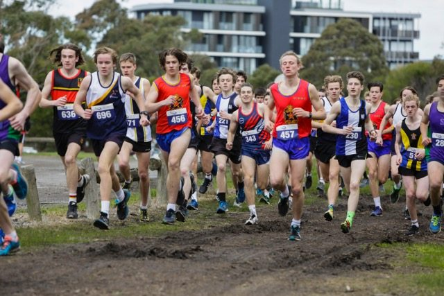 Cross Country Video