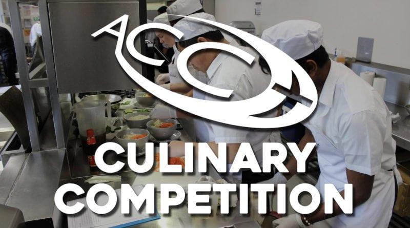 Culinary Comp Video