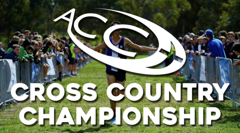 Cross Country Video Now Available