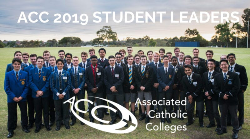 2019 Leadership Launch
