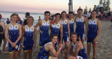 Victorian Schools Triathlon Championship