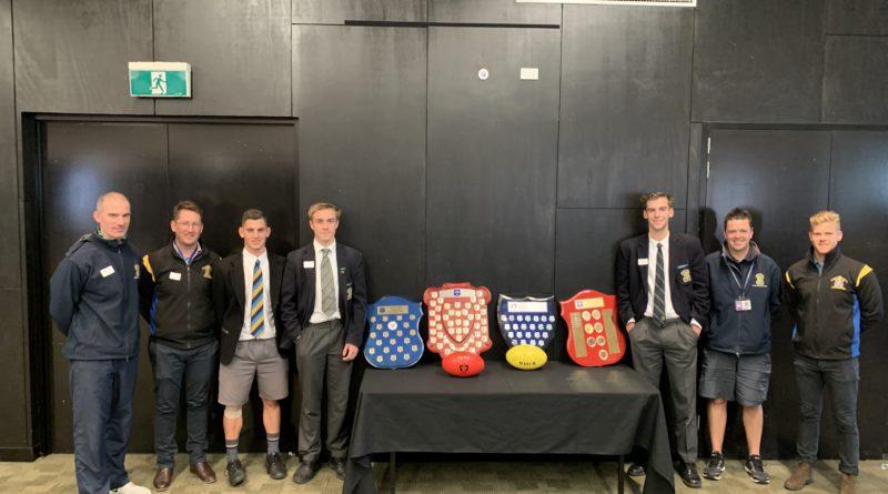 AFL SCHOOLS LAUNCH 2019