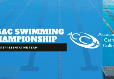VSAC Swimming Championships