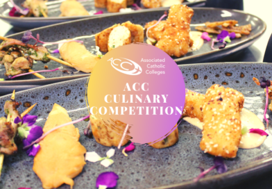 2019 ACC CULINARY COMPETITION