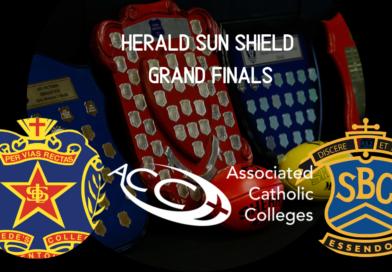 HERALD SUN SHIELD GRAND FINALS