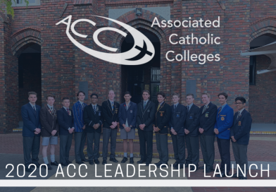 2020 ACC Leadership Launch