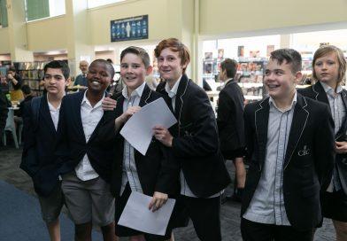 Junior Debating & Public Speaking Results