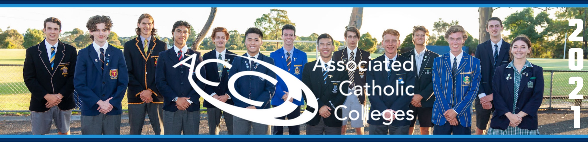 Associated Catholic Colleges